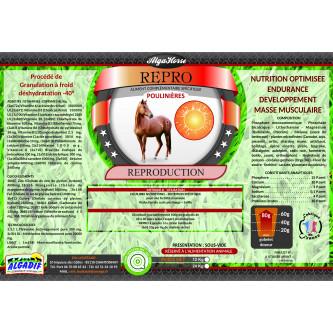 Horse Reprofertyl
