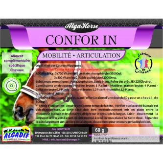 Alga Horse Confort In
