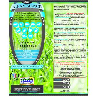 Alga Air Ambiance