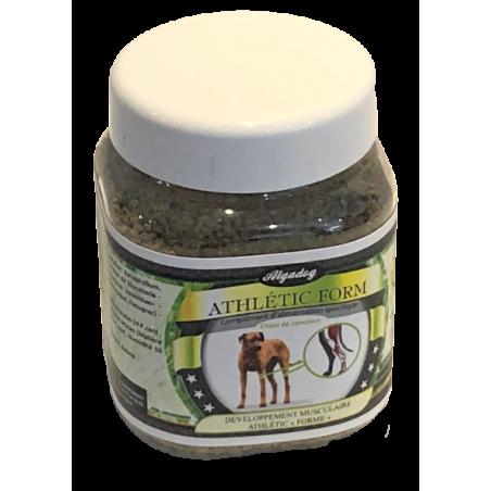 Alga Dog Athlétic Forme
