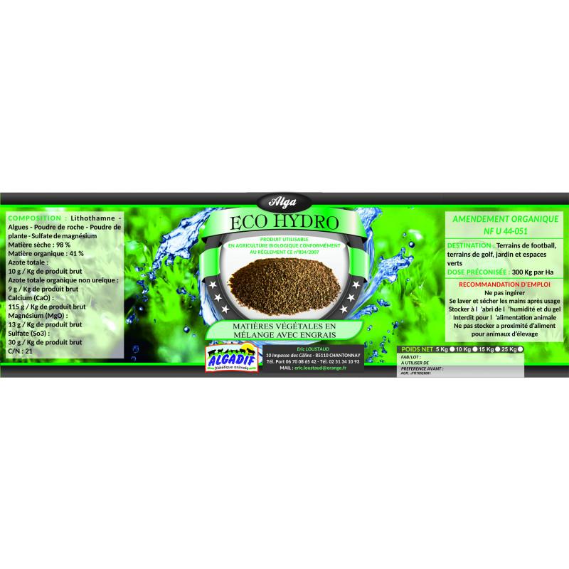 Alga Eco Hydro
