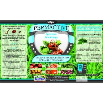 Alga Permactive