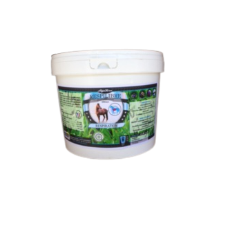 Alga Horse Respilibre